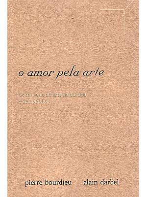 O amor pela arte