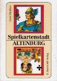 Spielkartenstadt Altenburg