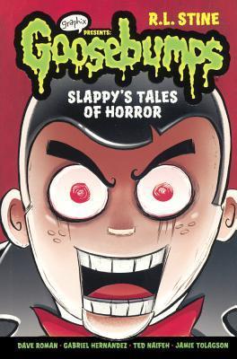 Slappy's Tales of Ho...