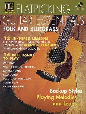 Flatpicking Guitar Essentials