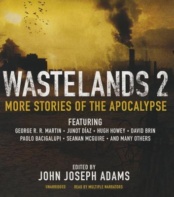 Wastelands 2
