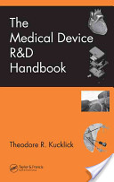 Medical device R and D handbook