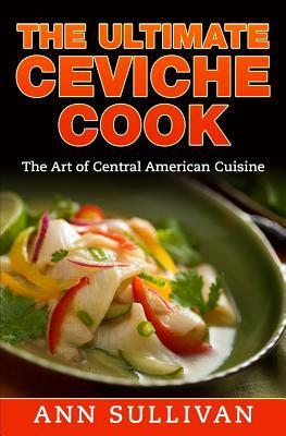 The Ultimate Ceviche Chef