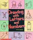 Drawing With Letters...