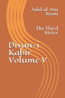Divan-i Kabir, Volume V