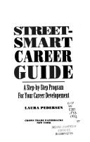 Street-smart career guide