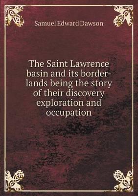 The Saint Lawrence B...