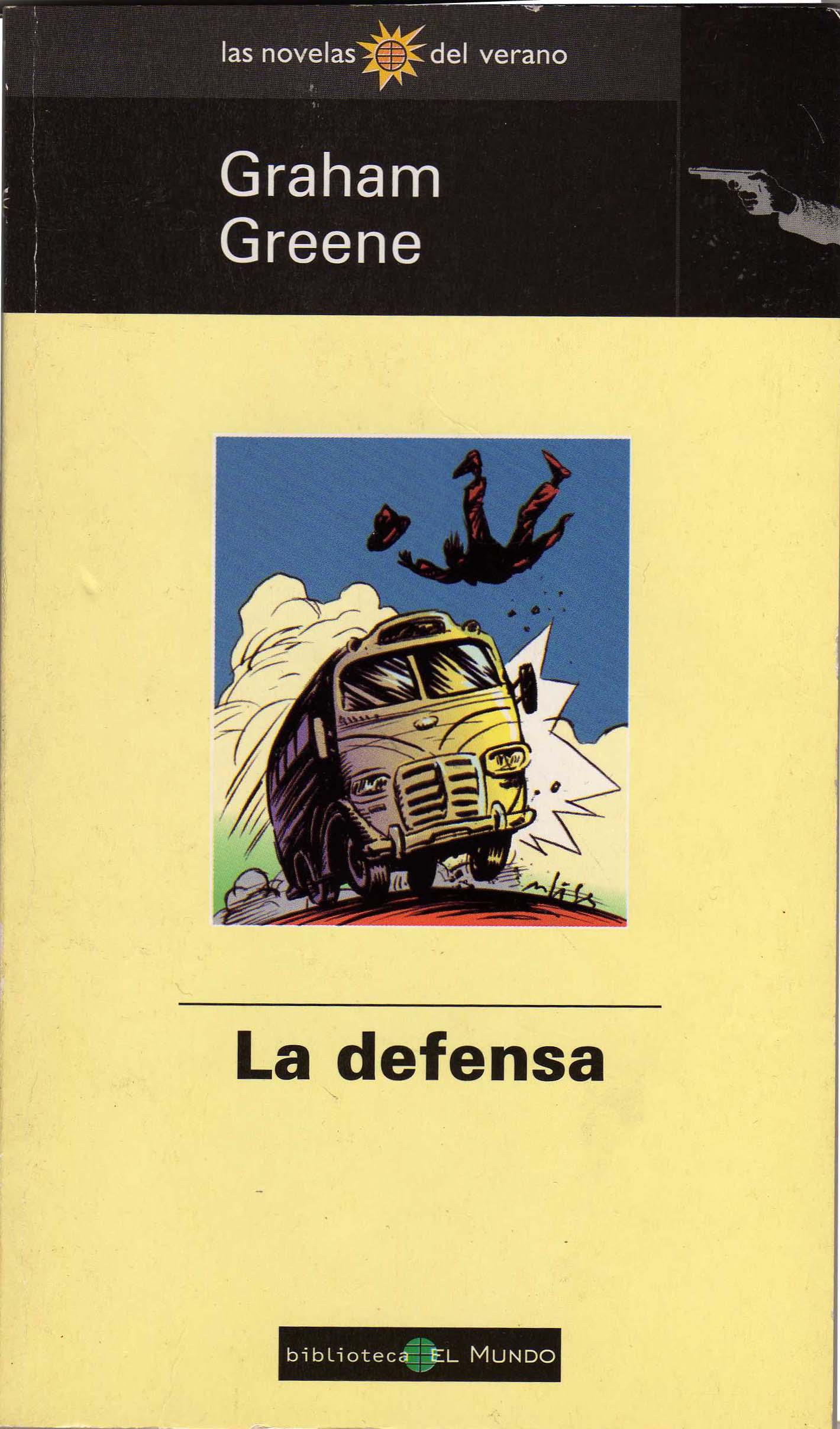 Defensa, La