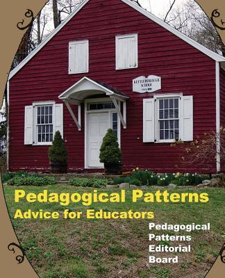 Pedagogical Patterns