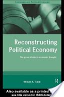 Reconstructing Political Economy
