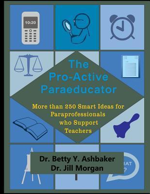 The Pro-active Paraeducator