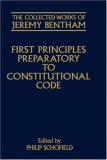First Principles Preparatory to Constitutional Code