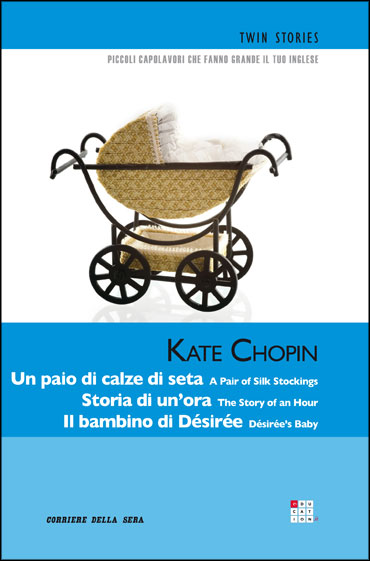 a story of love prejudice and rejection in desirees baby by kate chopin Kate chopin found that strange a whole century before today and désirée's baby should serve as another reminder that great artists can be both prophetic and sympathetic to those suffering from injustice.