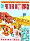 Lado Picture Dictionary, Revised Edition