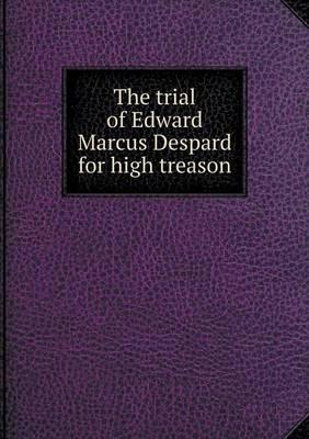 The Trial of Edward ...
