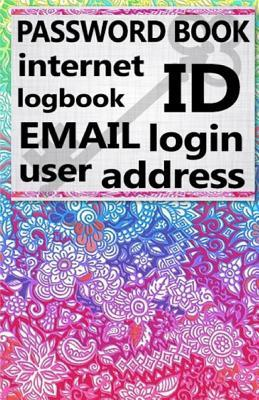 password book intern...