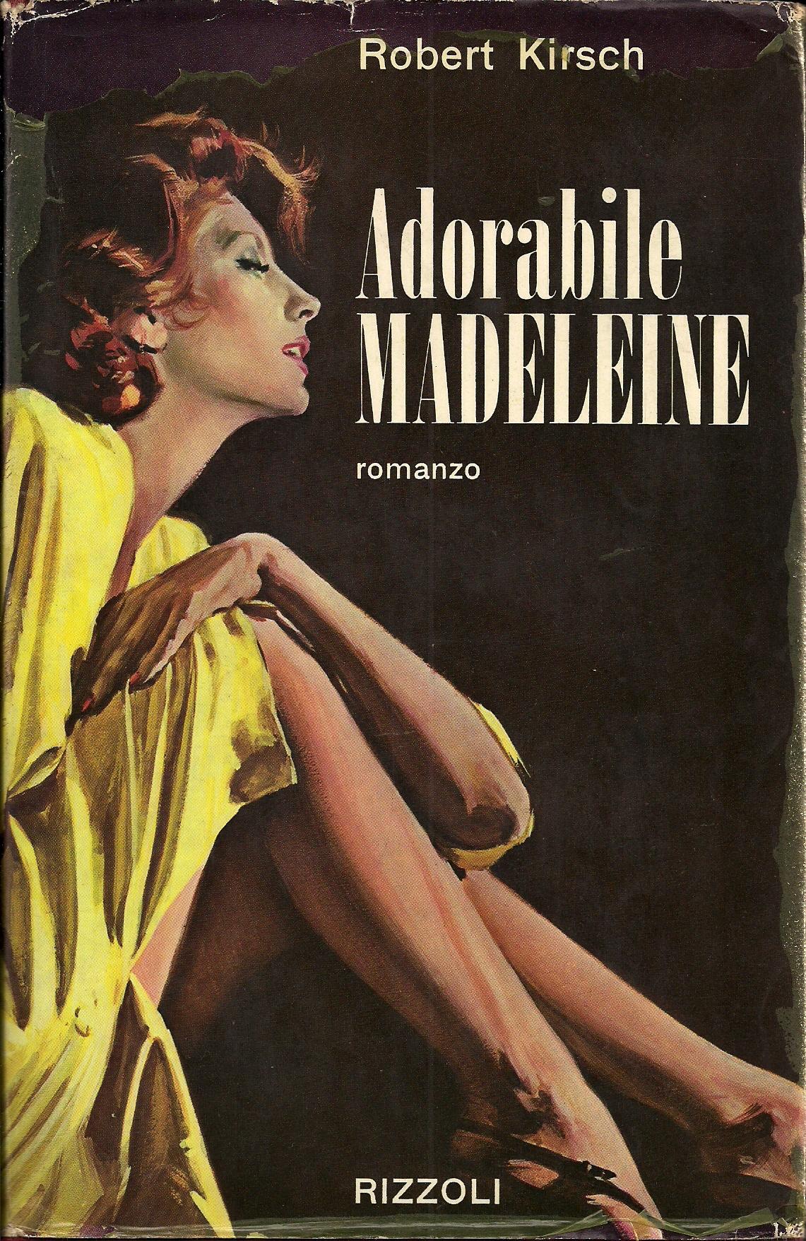 Adorabile Madeleine