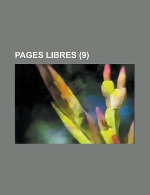 Pages Libres (9)