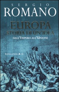 Europa, storia di un'idea