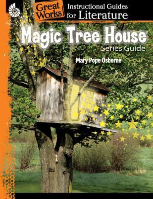 Magic Treehouse Series