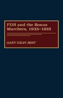 FDR and the Bonus Ma...