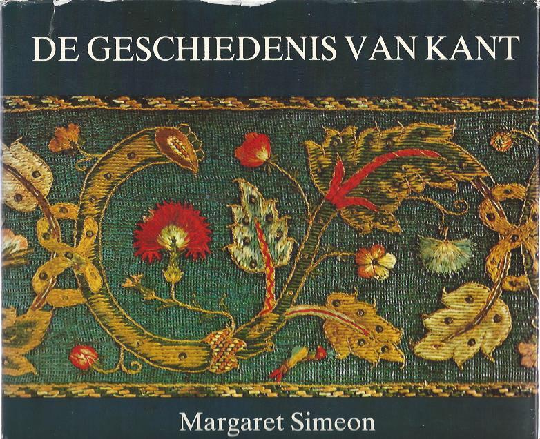 De geschiedenis van Kant
