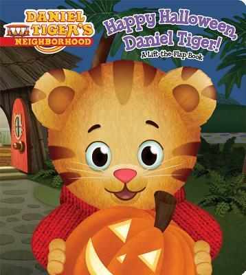 Happy Halloween, Dan...