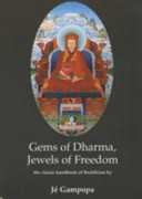 Gems of Dharma, Jewels of Freedom
