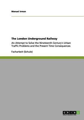 The London Underground Railway