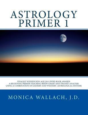 Astrology Primer 1