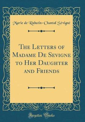 The Letters of Madam...