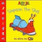 Simpson the Slug