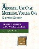 Advanced Use Case Modeling