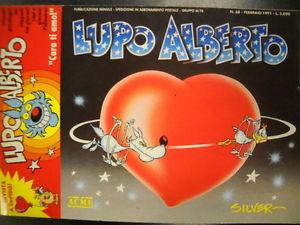 Lupo Alberto n. 68