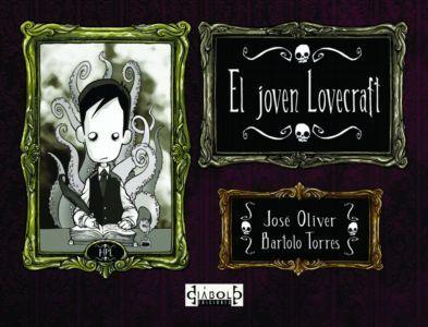 El joven Lovecraft #1