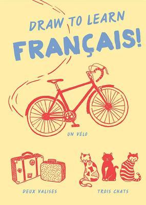 Draw to Learn Franca...