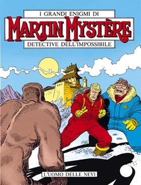 Martin Mystère n. 87