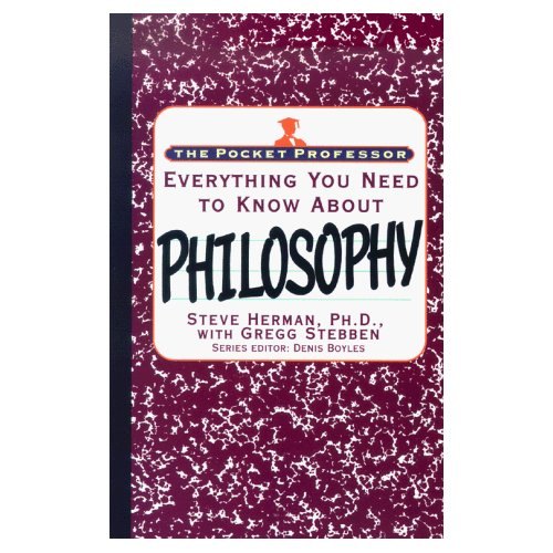 Everything You Need to Know About Philosophy