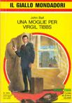 Una moglie per Virgil Tibbs