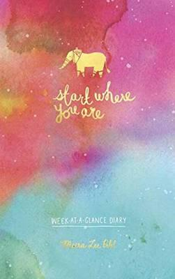 Start Where You Are ...