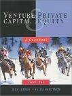 Venture Capital and ...