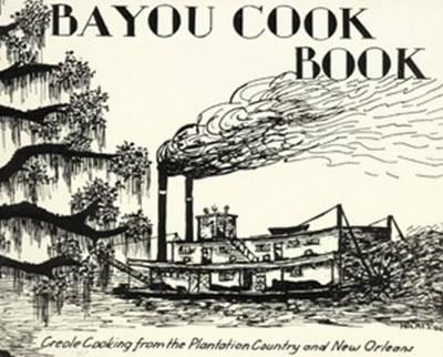 Bayou Cook Book