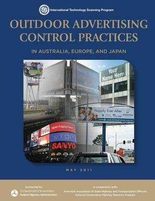 Outdoor Advertising Control Practices in Australia, Europe, and Japan