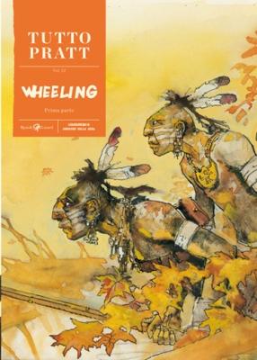 Wheeling - Prima parte