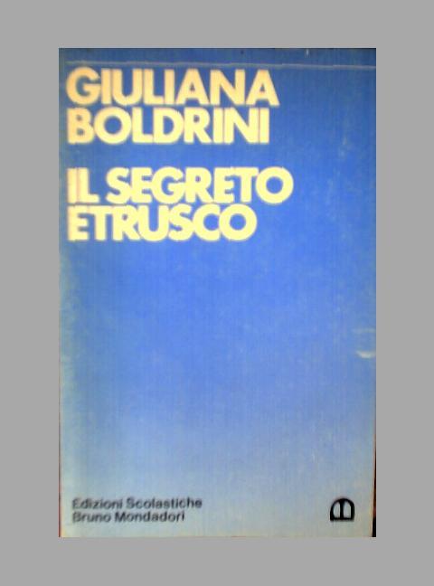 Il segreto etrusco