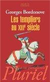 Les templiers au XII...