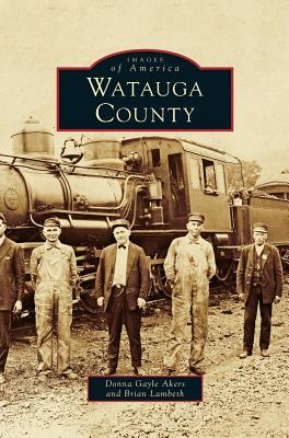 Watauga County