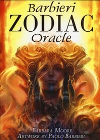 Zodiac oracle. Con Carte
