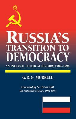 Russia's Transition to Democracy