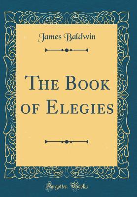 The Book of Elegies (Classic Reprint)